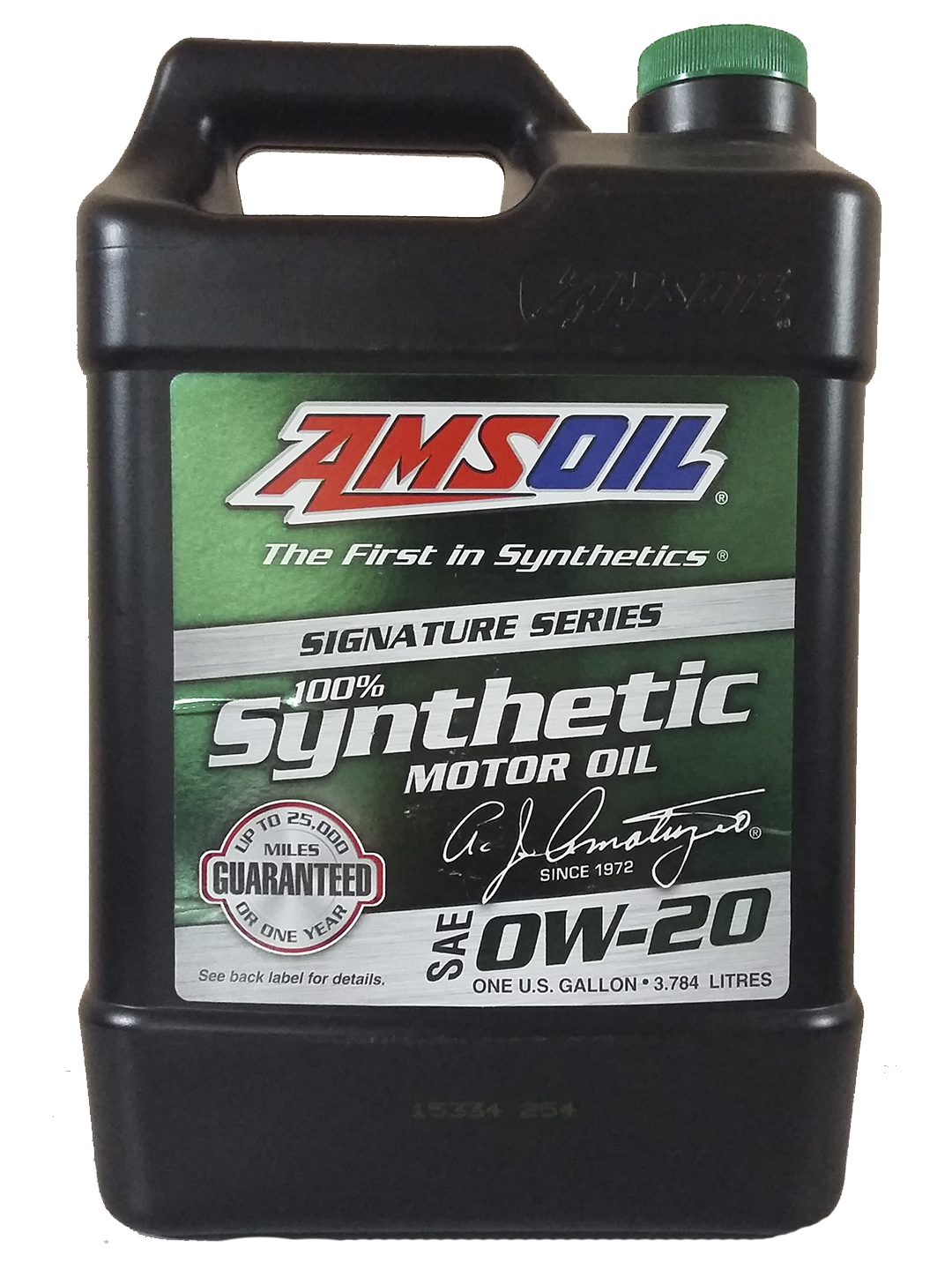 Amsoil signature series 0w 20 synthetic motor oil autos post for Sae 0w 20 synthetic motor oil